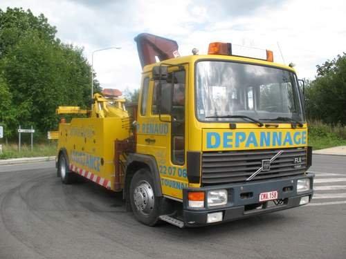 Volvo FL 6.14